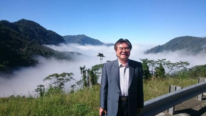 改變的力量:沈茂根醫師(國中部第十屆畢業)